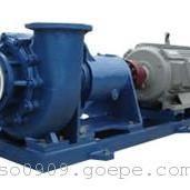UHB-ZK200/400-25防爆型耐腐耐磨砂浆泵