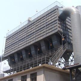 厂家直销科峰牌锅炉脱硫除尘器