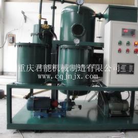 RZL润滑油专用滤油机