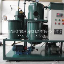 RZL系列润滑油专用真空滤油机