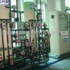 半导体清洗水回用设备