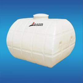 2立方胶水卧式储罐杰森容器防腐蚀罐
