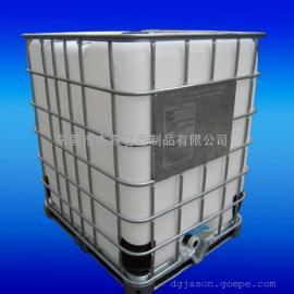胶水清洁剂专用吨桶加厚型6mm厚
