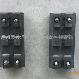 铣刨机橡胶履带板,维特根W1900铣刨机配件