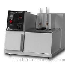 GB/T3535 石油产品倾点测定器
