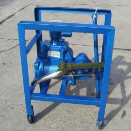ZH-100A手摇计量加油泵