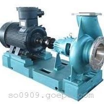 ZA200-250D石油化工流程泵