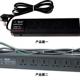 贵州单相电源防雷插座厂家单相电源防雷插座报价批发