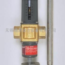 丹佛斯冷凝压力调节器-水阀WVFX10