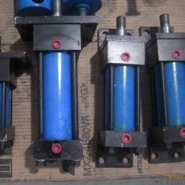 上海HSG工程液压缸