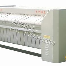 厂家直销 海狮熨平机 烫平机 海狮工业洗衣机