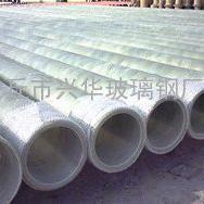 玻璃钢夹砂管道|山东玻璃钢夹砂管道