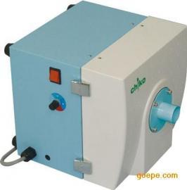 日本智科CHIKO小型工业高压除尘机/集尘机/集尘器/吸尘机CVA1030