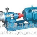 NYP3/1.0不锈钢高粘度转子泵
