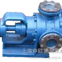 NYP30/1.0内齿合齿轮泵 高粘度转子泵 单泵
