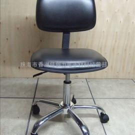 防静电PU靠背椅