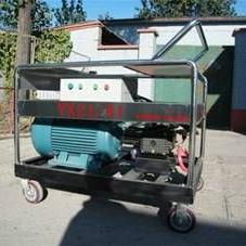 高压水管道清洗机|电驱动高压水管道清洗机