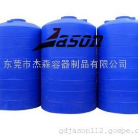湖南环保公司塑料全新料盐酸水塔10立方