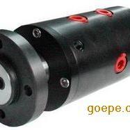 液压紧凑型 多通道旋转接头可替代进口产品