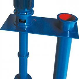 200YW300-15-22液下排污泵2米液下深度