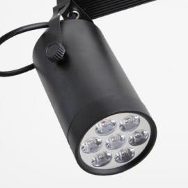直销led导轨灯|正白光led轨道灯