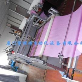 甘肃丝网印刷机
