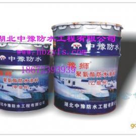 TQF-881聚氨酯防水涂料