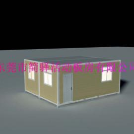 集装箱活动房造型,美观的集装箱活动房