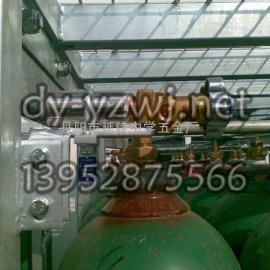 氢气H2集装格
