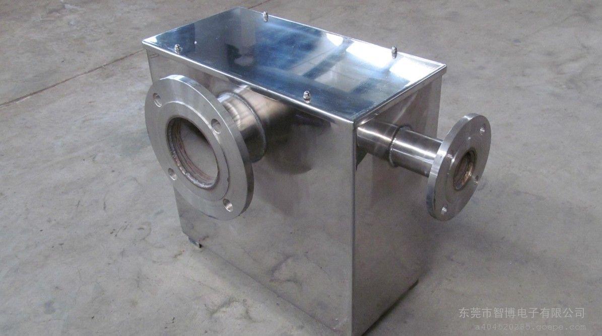 不锈钢别墅地下室卫生间污水提升器