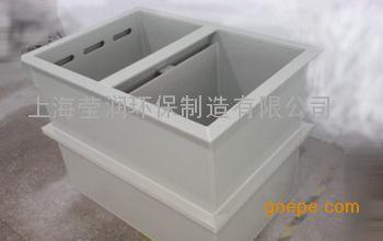 PP水箱|耐酸碱PP水槽定做加工