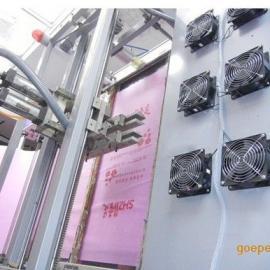 精密丝网印刷机