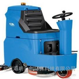 驾驶式R-QQ洗地机