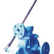 GS-38固定式手�u泵