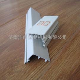 济南浩明塑料型材加工追求卓越