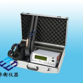 AD-C型全自动天然电场找水仪