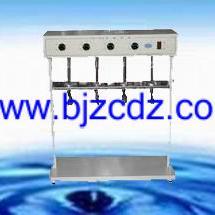 供应自动萃取装置 萃取容量:500ml×4 北京