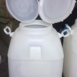 50L白方蜂蜜塑料桶
