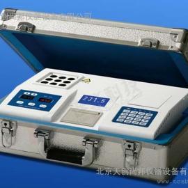 5B-2C型精巧COD快速测定仪|便携式COD在线监测仪