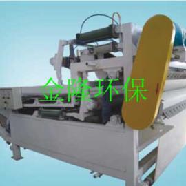 带式压滤机制造商 ZYL带式压滤机