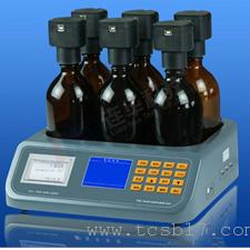 LH-BOD601智能型BOD测定仪,北京BOD分析仪