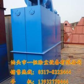 UF-2/4/6单机除尘器*单机袋收尘器介绍