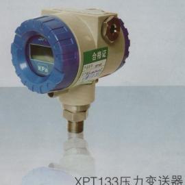 蜗壳压力变送器XPT133数显压力变送器XPT133样本