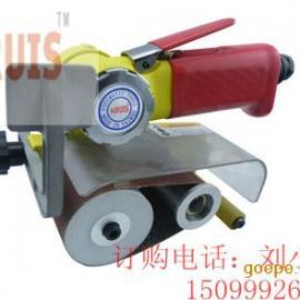 气动砂带机HR-6280砂带打磨机,环带砂纸机