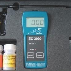 土壤盐度土壤电导率仪