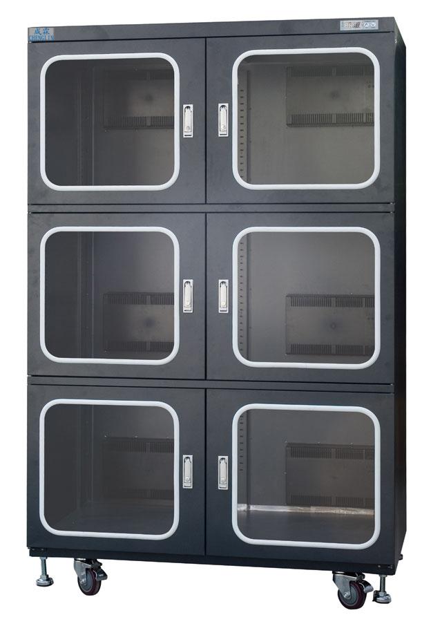 西安电子防潮箱|西安氮气柜|生产厂-无锡成霖科技(可定制)