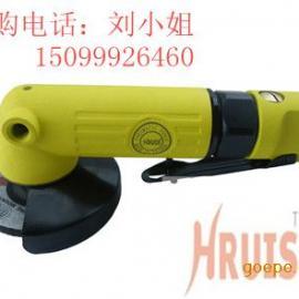 【豪瑞斯2/4/5气动角磨机气动打磨机气动砂轮机角向磨光机