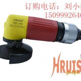 【豪瑞斯】气动砂轮机、气动角磨机角磨磨光机角磨机供应商