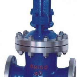 Z41Y-100I-DN80高温高压铬钼钢闸阀