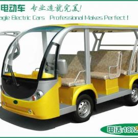 西安电动观光车|西安益高电动观光车|西安电动游览车